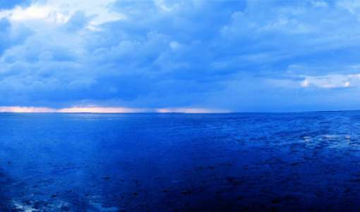 Küstenwind – experimentelle Naturfotografie