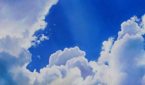 Wolken – von federleicht bis gewitterschwer